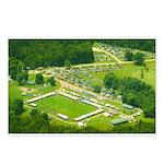 Glasgow Highland Games KY USA Postcards (Package o