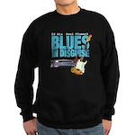 Blues In Disguise Sweatshirt