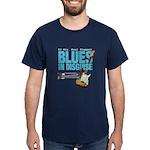 Blues In Disguise Harp Guitar Shirt