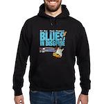 Blues In Disguise Hoodie