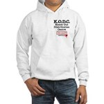 KO Distribution Hooded Sweatshirt