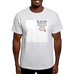 KO Distribution Light T-Shirt