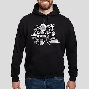 Dance Break Hoodie (dark)