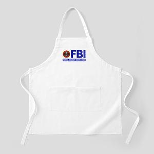 FBI Female Body Inspector Apron