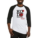 KO Distribution boxing Baseball Jersey