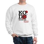 KO Distribution boxing Sweatshirt