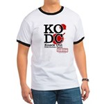 KO Distribution boxing Ringer T
