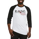 KnockOut Distribution Baseball Jersey