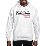 KnockOut Distribution Hooded Sweatshirt
