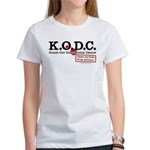 KnockOut Distribution Women's T-Shirt