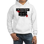 Puncher Hooded Sweatshirt
