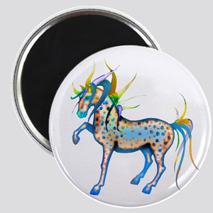 Horses of Color Magnet