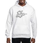 South Paw boxer Hooded Sweatshirt