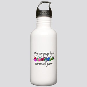 Yarn Stainless Water Bottle 1.0L