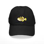 Titan triggerfish Baseball Hat