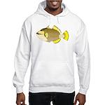 Titan triggerfish Sweatshirt