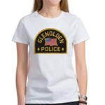 Glenolden Police Women's T-Shirt