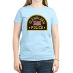 Glenolden Police Women's Light T-Shirt