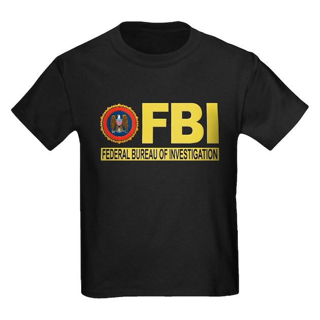 fbi federal bureau of investigation t by. Black Bedroom Furniture Sets. Home Design Ideas