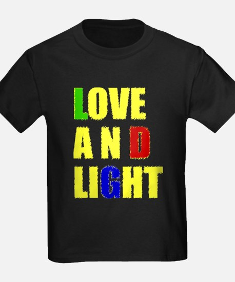 Love and Light T