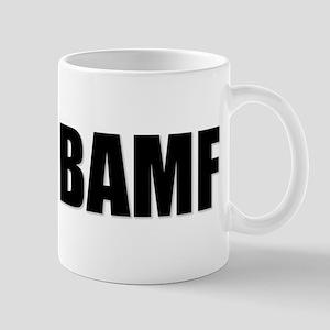 Bad Ass Mother... Mug