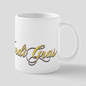 Fat Tuesdays Mug
