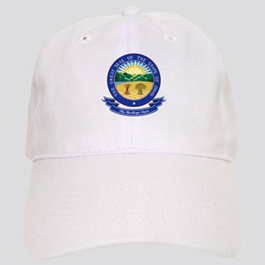 Ohio Seal Cap