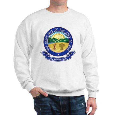 Ohio Seal Sweatshirt