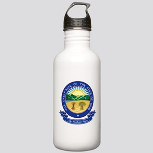 Ohio Seal Stainless Water Bottle 1.0L