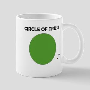 Circle of Trust Mug