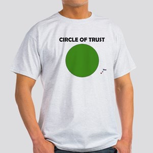 Circle of Trust Light T-Shirt
