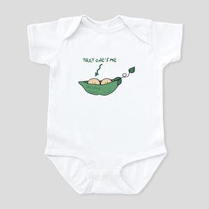 That one's me (Jackson) Custom Infant Bodysuit