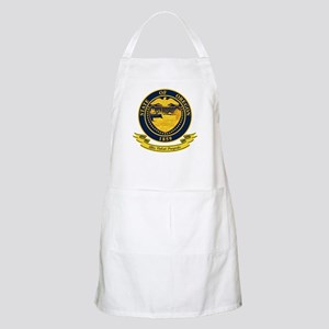 Oregon Seal Apron
