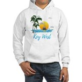 Key west florida Light Hoodies