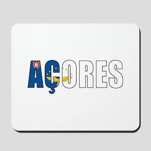 Azores Mousepad