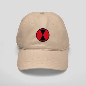Hourglass Cap