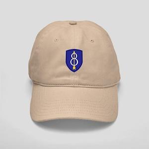 Golden Arrow Cap
