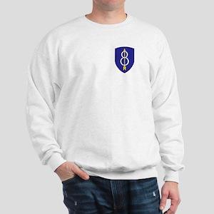 Golden Arrow Sweatshirt
