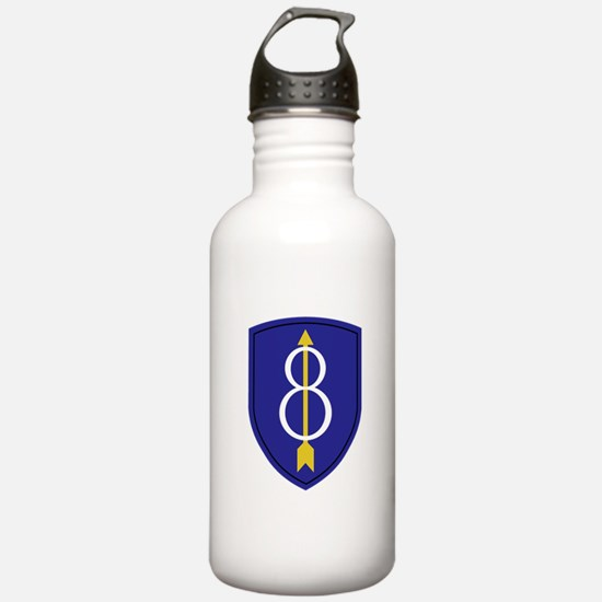 Golden Arrow Water Bottle