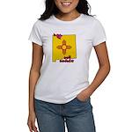 ILY New Mexico Women's T-Shirt