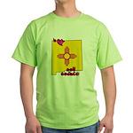 ILY New Mexico Green T-Shirt