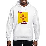 ILY New Mexico Hooded Sweatshirt
