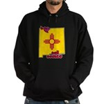 ILY New Mexico Hoodie (dark)