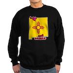 ILY New Mexico Sweatshirt (dark)