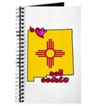 ILY New Mexico Journal