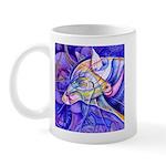 Eagle Wolf Mug