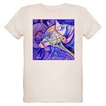 Eagle Wolf Organic Kids T-Shirt