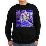 Eagle Wolf Sweatshirt (dark)