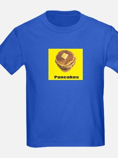 pancakes T