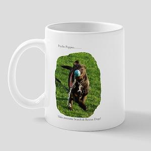 Psycho Puppy Mug